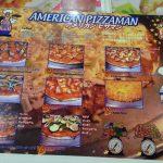 American Pizzaman | Okinawa Hai