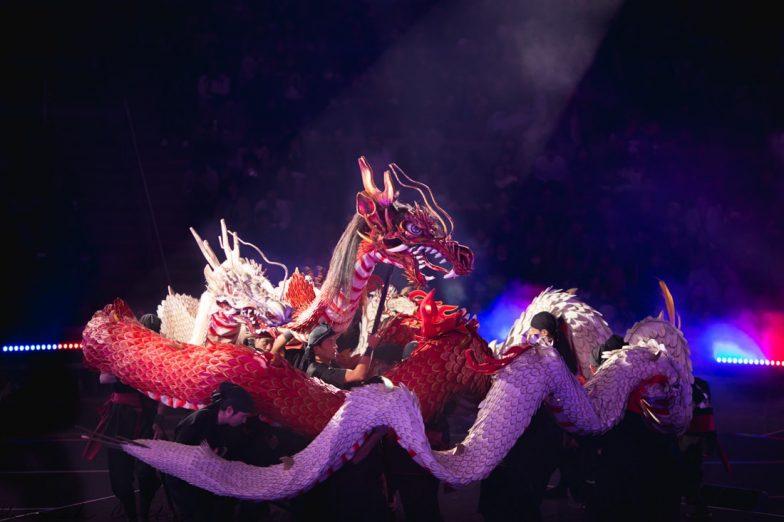 Ryujin no Utage  | Okinawa Hai!