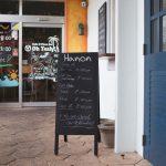 Seaside Cafe Hanon | Okinawa Hai!