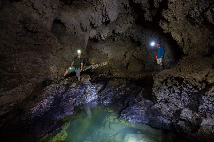 Yomitan Happy Cave | Okinawa Hai!