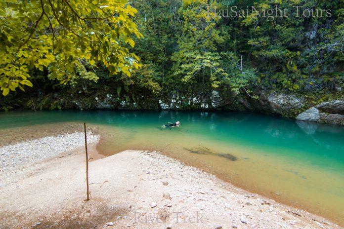Ogimi River Trek | Okinawa Hai!