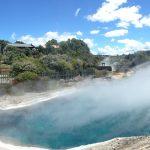 Cruising New Zealand and Australia | Okinawa Hai!