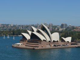 Cruising New Zealand and Australia   Okinawa Hai!
