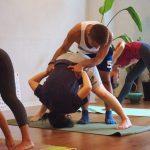 Fe-Nu Ashtanga Yoga | Okinawa Hai!
