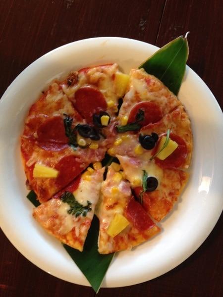 Muran - Pizza