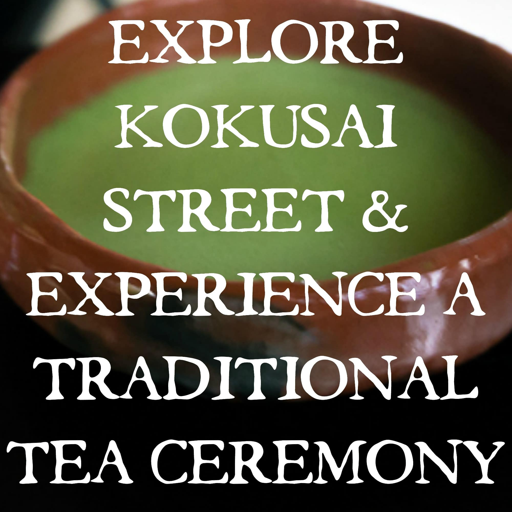 tea ceremony featured