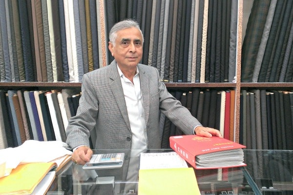 Bombay Tailors 10