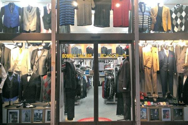 Bombay Tailors 11