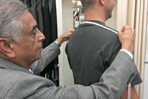 Bombay Tailors 7