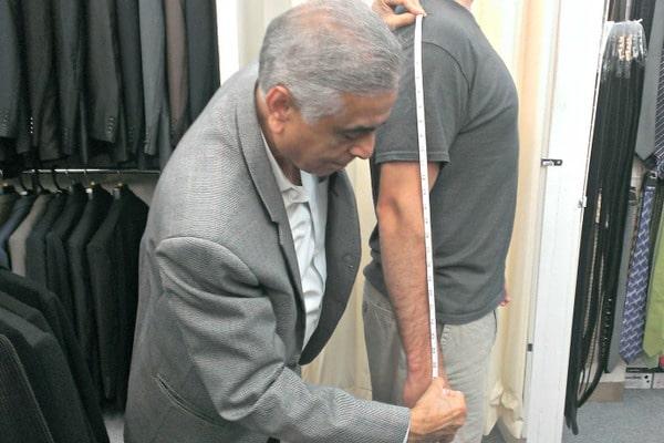 Bombay Tailors 8