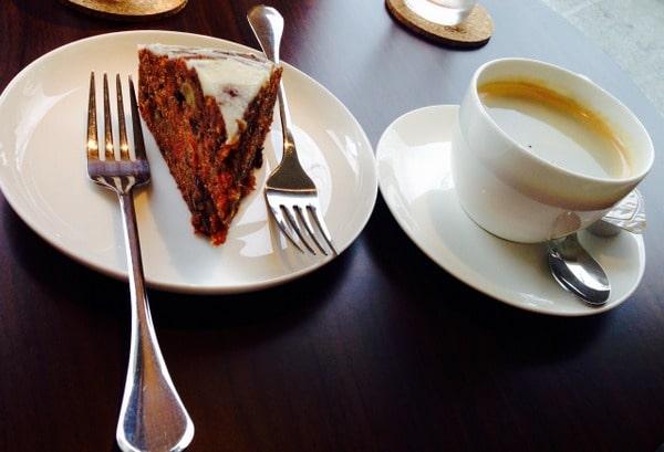 Maeda Breeze Cafe