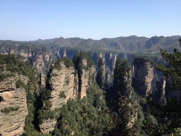 Zhangjiajie China-004