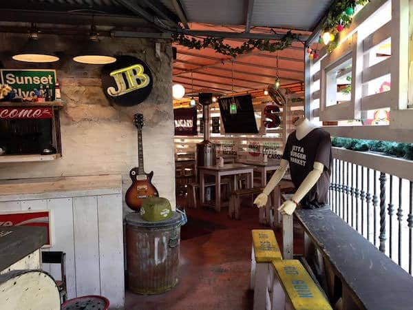 Jetta Burger Market