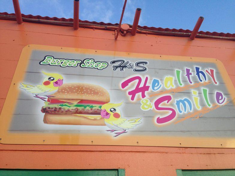 H & S Burger
