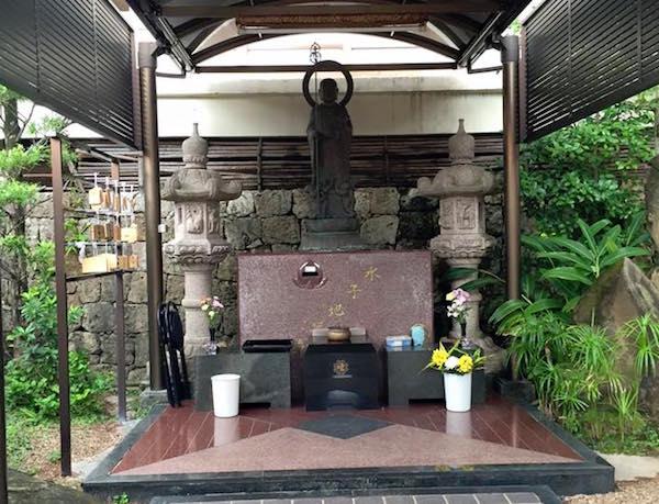 Gokoku-ji Temple