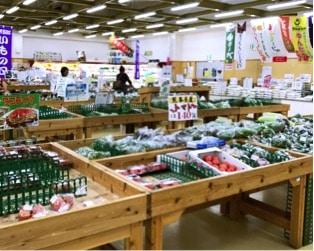 Yomitan Farmers Market