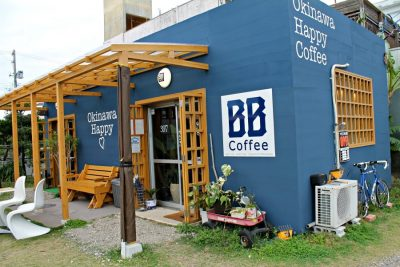 BB Coffee, Awase, Okinawa
