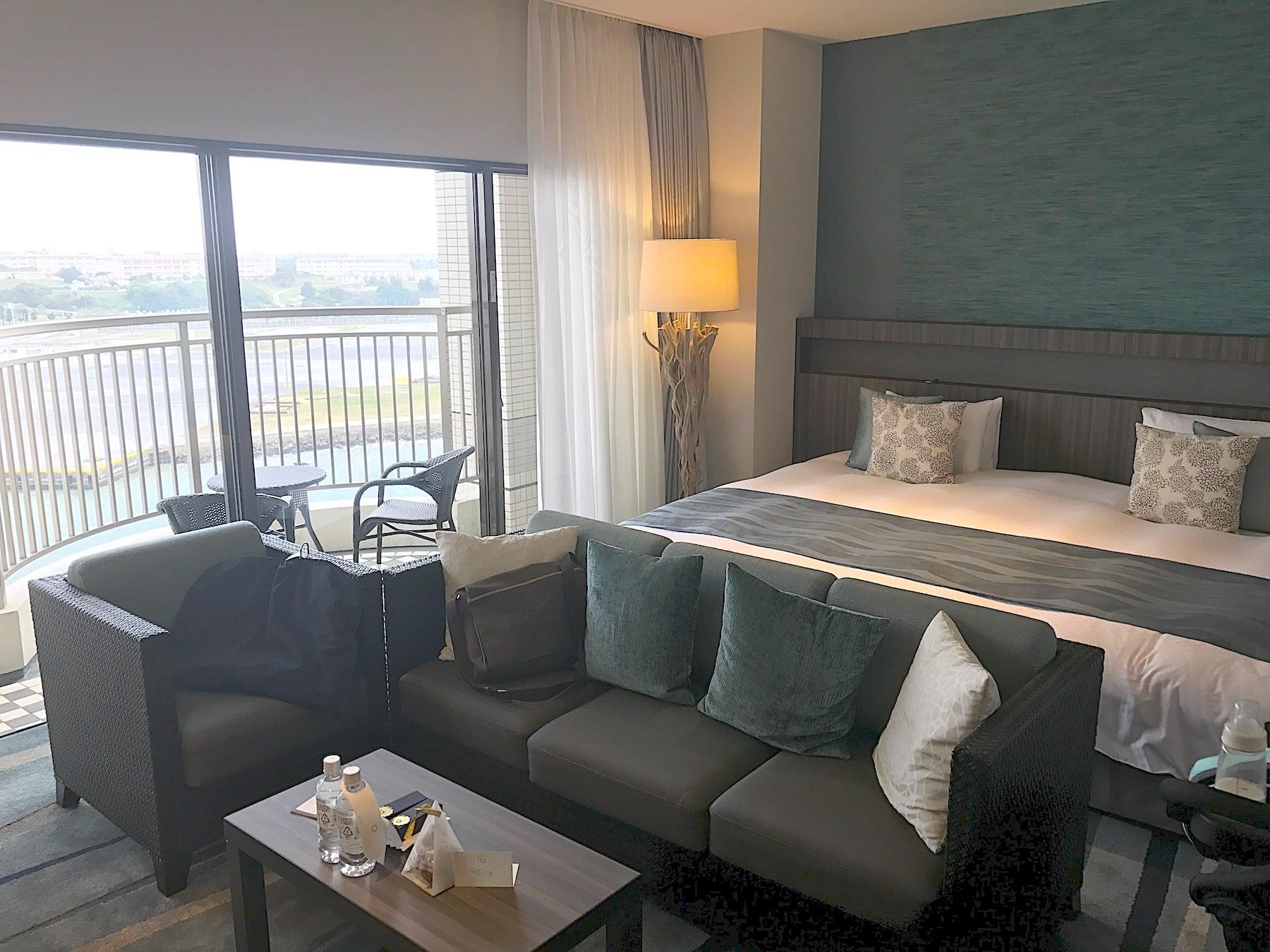 loisir resort hotel