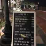 pizzeria bar arricia