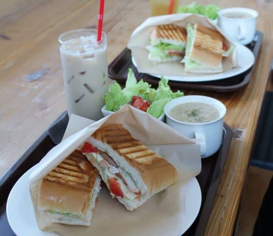 Rest & Relax Cafe
